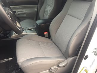 2015 Toyota TACOM Double Cab V6 5AT 4WD LINDON, UT 8