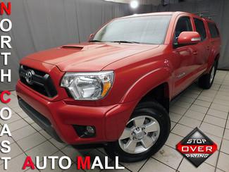2015 Toyota Tacoma in Cleveland, Ohio