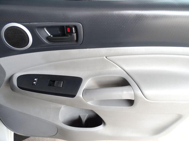 2015 Toyota Tacoma TRD SPORT Corpus Christi, Texas 30