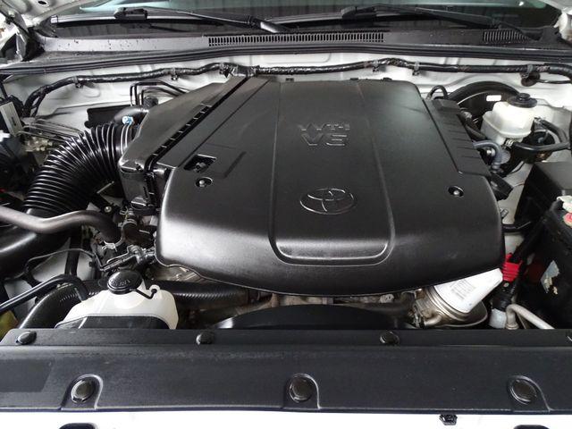 2015 Toyota Tacoma TRD SPORT Corpus Christi, Texas 17