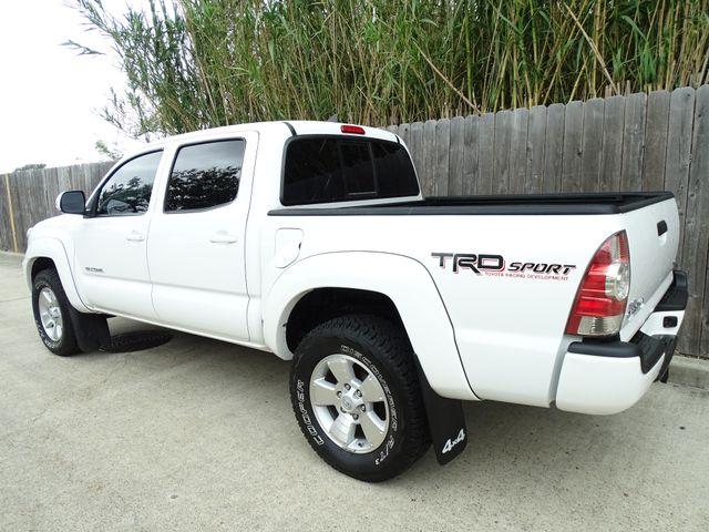 2015 Toyota Tacoma TRD SPORT Corpus Christi, Texas 2