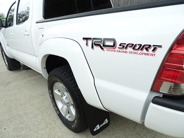 2015 Toyota Tacoma TRD SPORT Corpus Christi, Texas 9