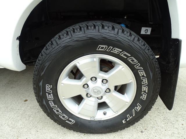 2015 Toyota Tacoma TRD SPORT Corpus Christi, Texas 13