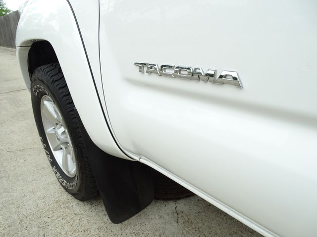 2015 Toyota Tacoma TRD SPORT Corpus Christi, Texas 10