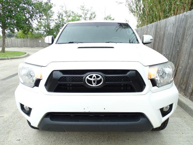 2015 Toyota Tacoma TRD SPORT Corpus Christi, Texas 6
