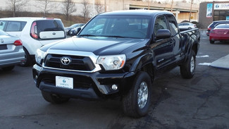 2015 Toyota Tacoma TRD Pro East Haven, CT