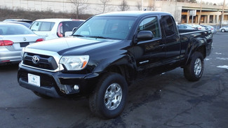 2015 Toyota Tacoma TRD Pro East Haven, CT 1