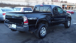 2015 Toyota Tacoma TRD Pro East Haven, CT 26