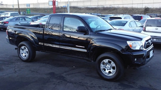 2015 Toyota Tacoma TRD Pro East Haven, CT 27