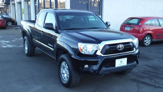 2015 Toyota Tacoma TRD Pro East Haven, CT 3