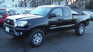 2015 Toyota Tacoma TRD Pro East Haven, CT 30