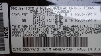 2015 Toyota Tacoma TRD Pro East Haven, CT 31