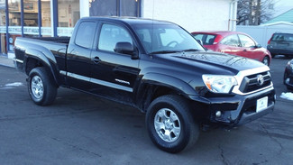 2015 Toyota Tacoma TRD Pro East Haven, CT 4
