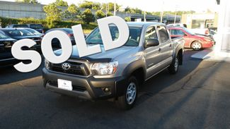 2015 Toyota Tacoma 2WD Double Cab I4 AT (Natl) East Haven, CT