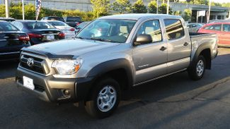 2015 Toyota Tacoma 2WD Double Cab I4 AT (Natl) East Haven, CT 1