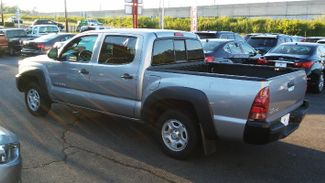 2015 Toyota Tacoma 2WD Double Cab I4 AT (Natl) East Haven, CT 2