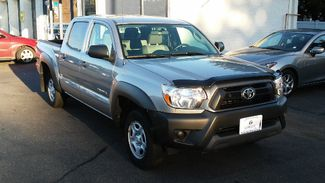 2015 Toyota Tacoma 2WD Double Cab I4 AT (Natl) East Haven, CT 3