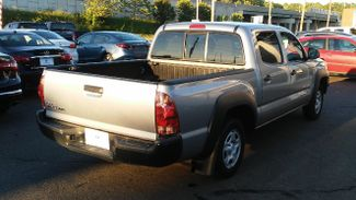2015 Toyota Tacoma 2WD Double Cab I4 AT (Natl) East Haven, CT 26
