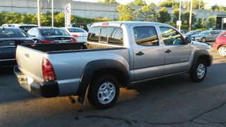 2015 Toyota Tacoma 2WD Double Cab I4 AT (Natl) East Haven, CT 27