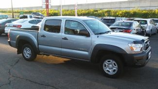 2015 Toyota Tacoma 2WD Double Cab I4 AT (Natl) East Haven, CT 28