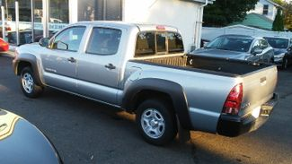 2015 Toyota Tacoma 2WD Double Cab I4 AT (Natl) East Haven, CT 30