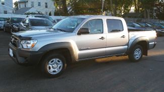 2015 Toyota Tacoma 2WD Double Cab I4 AT (Natl) East Haven, CT 31