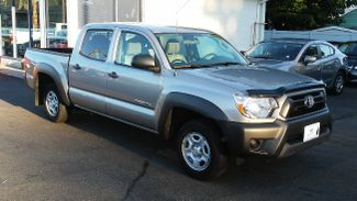 2015 Toyota Tacoma 2WD Double Cab I4 AT (Natl) East Haven, CT 4