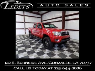 2015 Toyota Tacoma in Gonzales Louisiana