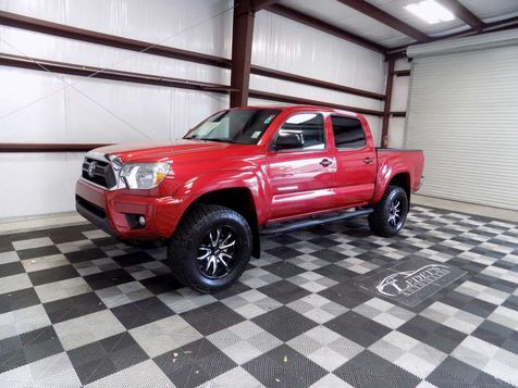 2015 Toyota Tacoma SR5 4WD - Ledet's Auto Sales Gonzales_state_zip in Gonzales, Louisiana
