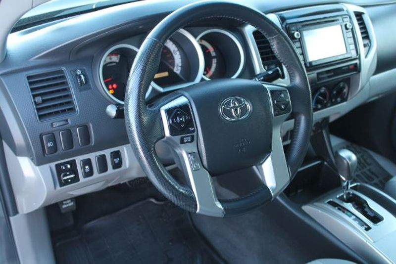 2015 Toyota Tacoma Double Cab V6 5AT 4WD  city MT  Bleskin Motor Company   in Great Falls, MT