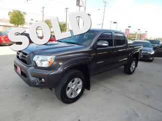 2015 Toyota Tacoma PreRunner TRD Sport Harlingen, TX