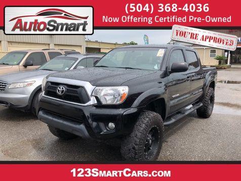 2015 Toyota Tacoma  in Harvey, LA