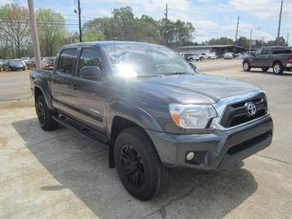 2015 Toyota Tacoma PreRunner Crew Cab Houston, Mississippi 1