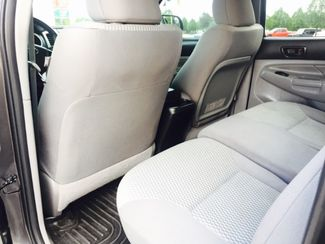 2015 Toyota Tacoma Double Cab V6 5AT 4WD LINDON, UT 11
