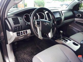 2015 Toyota Tacoma Double Cab V6 5AT 4WD LINDON, UT 7