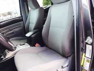 2015 Toyota Tacoma Double Cab V6 5AT 4WD LINDON, UT 8