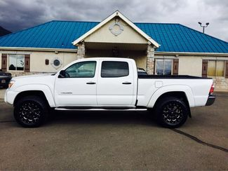 2015 Toyota Tacoma Double Cab Long Bed V6 5AT 4WD LINDON, UT 18