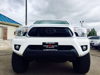 2015 Toyota Tacoma Double Cab Long Bed V6 5AT 4WD LINDON, UT 5