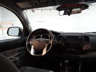 2015 Toyota Tacoma PreRunner Little Rock, Arkansas 8