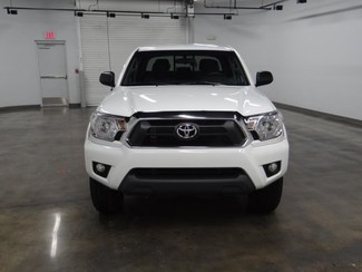 2015 Toyota Tacoma PreRunner Little Rock, Arkansas 1