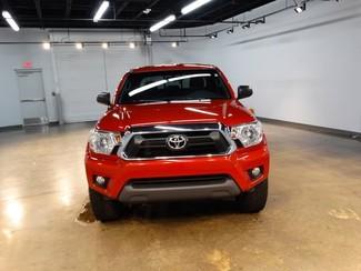 2015 Toyota Tacoma PreRunner Little Rock, Arkansas 1
