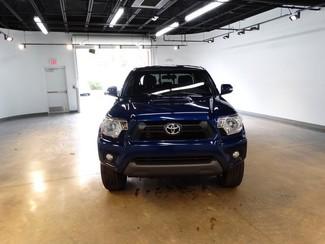 2015 Toyota Tacoma TRD SPORT Little Rock, Arkansas 1
