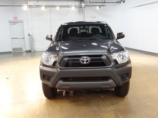 2015 Toyota Tacoma SR5 Little Rock, Arkansas 1