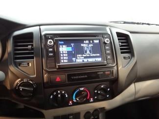 2015 Toyota Tacoma SR5 Little Rock, Arkansas 15