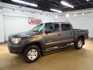 2015 Toyota Tacoma SR5 Little Rock, Arkansas 2
