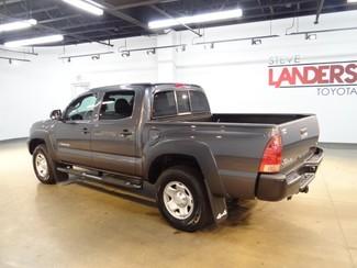 2015 Toyota Tacoma SR5 Little Rock, Arkansas 4