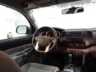 2015 Toyota Tacoma SR5 Little Rock, Arkansas 8