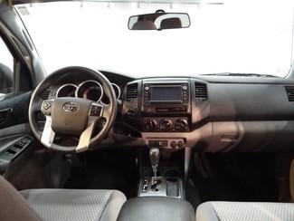 2015 Toyota Tacoma SR5 Little Rock, Arkansas 9