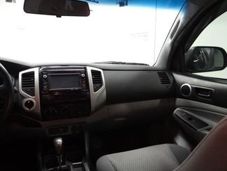 2015 Toyota Tacoma Base Little Rock, Arkansas 10
