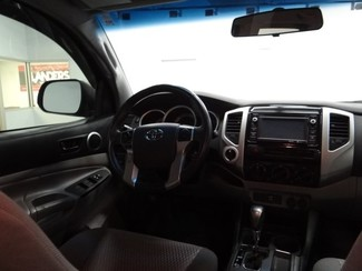 2015 Toyota Tacoma Base Little Rock, Arkansas 8